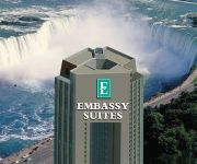 Photo of the hotel Embassy Suites by Hilton Niagara Falls Fallsview