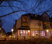 Hattersheim am Main: Parkhotel Am Posthof