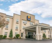 Photo of the hotel Comfort Inn Civic Center
