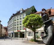 Photo of the hotel ibis Bamberg Altstadt