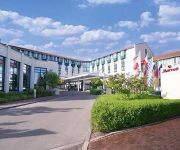 Photo of the hotel Munich Airport Marriott Hotel