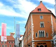 Regensburg: Altstadthotel Arch