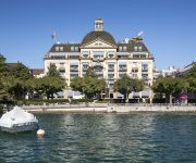 Photo of the hotel Eden au Lac