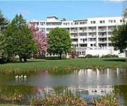 L�nen: Ringhotel Am Stadtpark