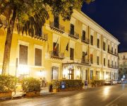 Photo of the hotel Mercure Palermo Excelsior City