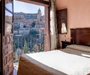 Photo of the hotel Albarracin