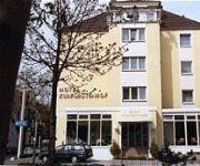 Bonn: Kurfürstenhof