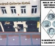 Bonn: Central Galerie Hotel Am Beethovenhaus