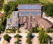 Photo of the hotel Stimbergpark
