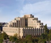 Photo of the hotel Inbal Jerusalem Hotel