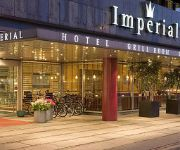Photo of the hotel Imperial