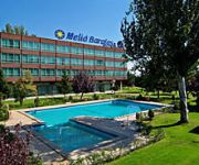 Photo of the hotel Meliá Barajas