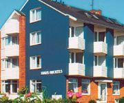 Haus Nickels Helgoland