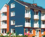 Photo of the hotel Haus Nickels Helgoland