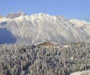 Photo of the hotel Interalpen-Hotel Tyrol