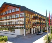 Photo of the hotel Alpenland Sporthotels