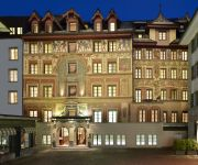 Photo of the hotel Des Balances Hotel Lucerne