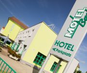 Photo of the hotel Motel Baden