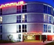 Photo of the hotel Olivarius Apart'Hotel Residence de Tourisme