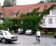 Fulda: Brauhaus Wiesenmühle