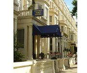 Photo of the hotel London Town Hotel