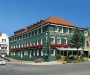 Photo of the hotel Goldener Hirsch