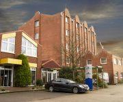Bremerhaven: Fergana �bersee Hotel