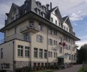 Photo of the hotel Strandhotel Belvédère