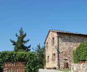 Photo of the hotel Colle Etrusco Salivolpi