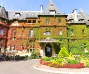 Photo of the hotel Chateau de Montvillargenne