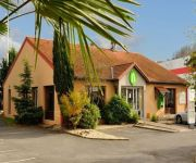 Photo of the hotel Campanile - Rochefort sur Mer Tonnay Charente