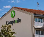 Photo of the hotel Campanile Albi Centre