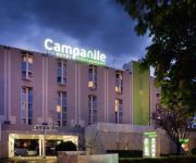Photo of the hotel Campanile - Paris Porte d Italie - Kremlin-Bicetre