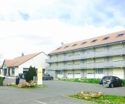 Photo of the hotel Campanile Villejust - Za Courtaboeuf