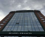 Photo of the hotel Best Western Hotel Blaise&Francis