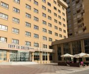 Photo of the hotel Tryp Cádiz La Caleta Hotel