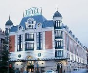 Photo of the hotel Silken Ciudad de Vitoria