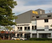 Photo of the hotel Novostar First Class Garni