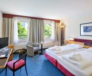 Photo of the hotel Austria Trend Hotel Lassalle Wien