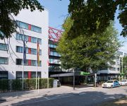 Photo of the hotel Holiday Inn BERLIN - CITY WEST
