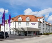 Photo of the hotel Mercure Hotel München Freising Airport