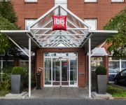 Photo of the hotel ibis Hannover Medical Park