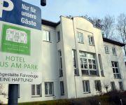 Bad Homburg: Haus am Park
