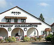 Photo of the hotel Gutshof Ziegelhütte