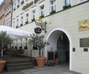 Photo of the hotel Akzent Hotel Goldner Hirsch