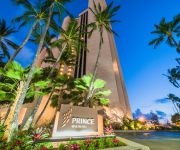 Photo of the hotel PRINCE WAIKIKI