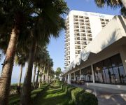 Photo of the hotel Mersin HiltonSA