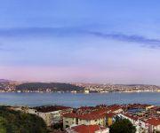 Photo of the hotel Conrad Istanbul Bosphorus