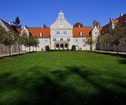 Darmstadt: Jagdschloss Kranichstein