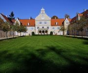 Photo of the hotel Jagdschloss Kranichstein